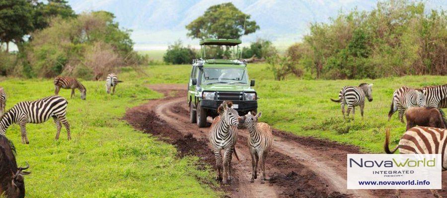 111safari novaworld binh chau