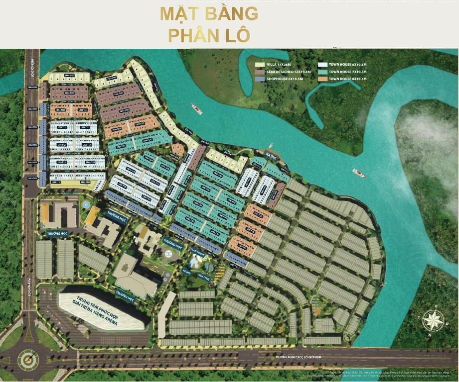 Kết quả hình ảnh cho mat bang valencia aqua city