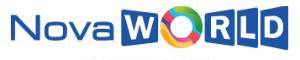 logo novaworld