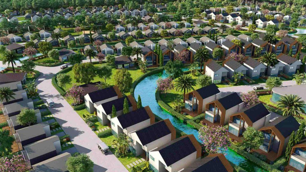tropicana phan khu ho lagoon